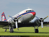 Texel Airshow - the Netherlands 2007