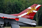 Royal Netherlands Air Force Airshow - Gilze Rijen AFB - the Netherlands 2010