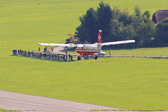 Meiringen Airbase - Switzerland 2011