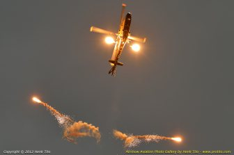 3th Sanicole Sunset Airshow Belgium - 14th of September 2012