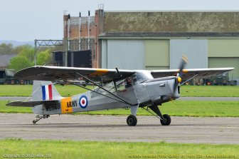 Abingdon Air and Country Show - United Kingdom 2012