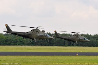 Joint Medical Modules JMM Woensdrecht AirForce Base - the Netherlands 2012