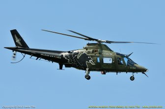 LeaseWeb Texel Airshow - the Netherlands 2012