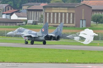 AIR14 - 100th anniversary of the Swiss Air Force - Switzerland PART 2 - 31th of August 2014