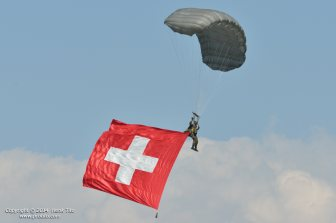 AIR14 - 100th anniversary of the Swiss Air Force - Switzerland PART 3 - 6th of September 2014