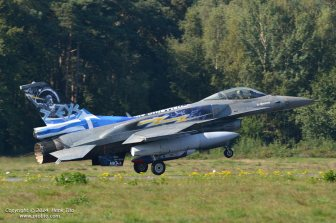 Belgian Air Forces Days Kleine Brogel - Belgium 2014