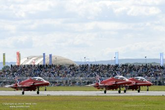 Royal International Air Tattoo RIAT Fairford Depature Day - UK 2014