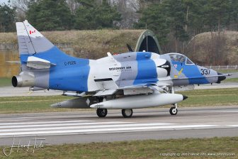 Wittmund Airbase Jagd Geschwader 71 Richthofen - Germany 22th and 23th of March 2017